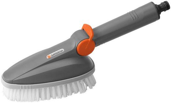Reinigungsbürste »Schrubber 05572-20«, GARDENA