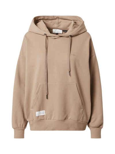 MAZINE Sweatshirt »Willow« (1-tlg)