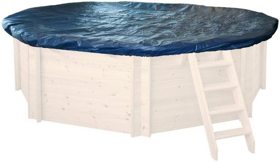 Interline Pool-Abdeckplane, Ø: 440 cm