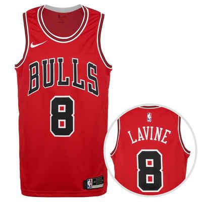 Nike Basketballtrikot »Nba Chicago Bulls Zach Lavine Icon Edition«