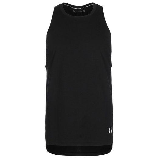 Under Armour® Tanktop »Baseline Cotton«