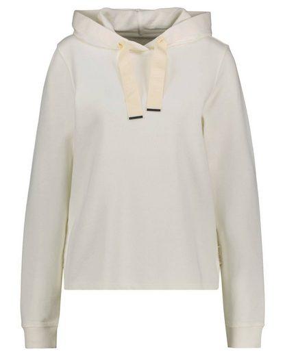 Marc O'Polo Sweatshirt »Damen Kapuzensweatshirt«