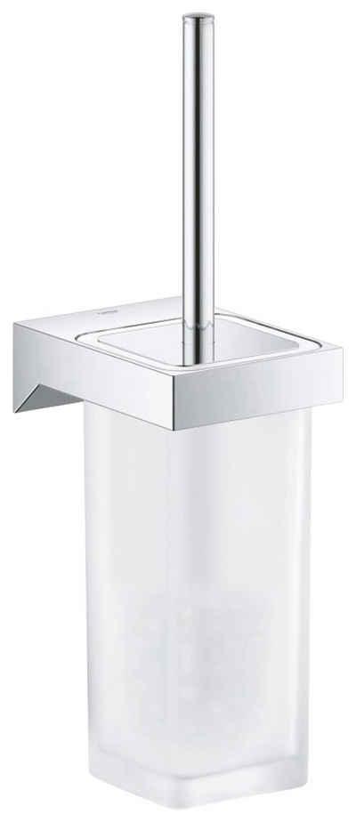 WC-Garnitur »Selection Cube«, Grohe, Ø 10,3 cm