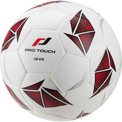 Pro Touch Fußball »Fußball 100 Hybrid, weiß«