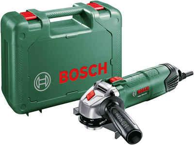 BOSCH Winkelschleifer »PWS 750-115«, max. 12000 U/min
