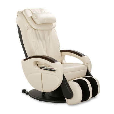 aktivshop Massagesessel »Massagesessel Komfort Deluxe«