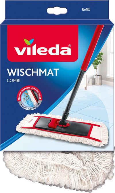 Vileda »Wischmat Combi« Wischbezug (Mikrofaser, für WISCHMAT Systeme)