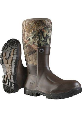 Dunlop_Workwear »OD60B93« guminiai batai