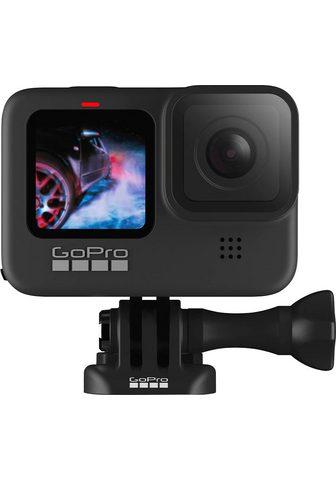 GoPro »HERO9« Action Cam (Bluetooth WLAN (Wi...