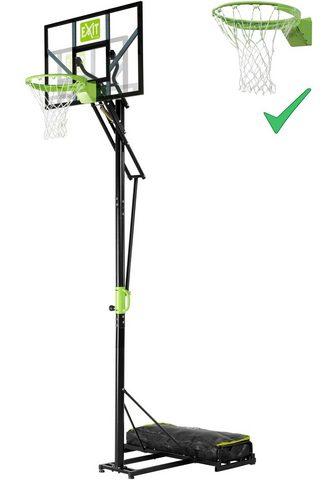 EXIT Krepšinio stovas »Polestar Portable Ba...
