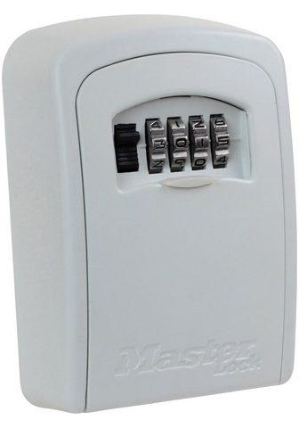 Master Lock Schlüsseltresor »Select Access« wetter...