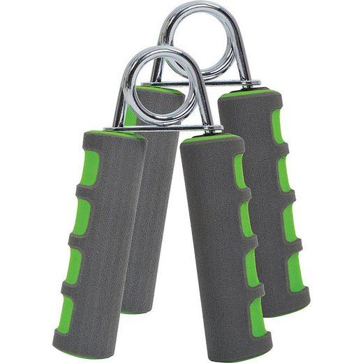 Schildkröt-Fitness Fitnessmatte »Handmuskeltrainer Set«