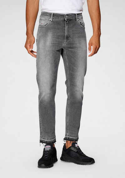 Tommy Jeans Straight-Jeans »DAD JEAN REG TPRD«
