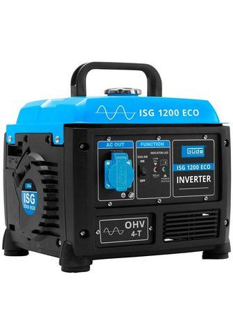 Güde Güde Stromerzeuger »ISG 1200 ECO« 150 ...