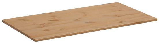Home affaire Einlegeboden »Horze«, aus Massivholz