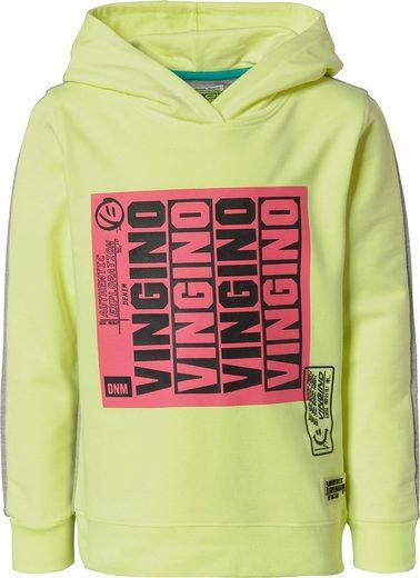 Vingino Sweatshirt »Nubbel« (1-tlg)