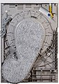 AEG Wärmepumpentrockner T9DE78685, 8 kg, mit 3D Scan - Technologie, Bild 13
