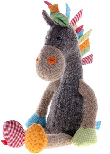 Sigikid Kuscheltier »Patchwork Sweety Pferd«, Made in Europe