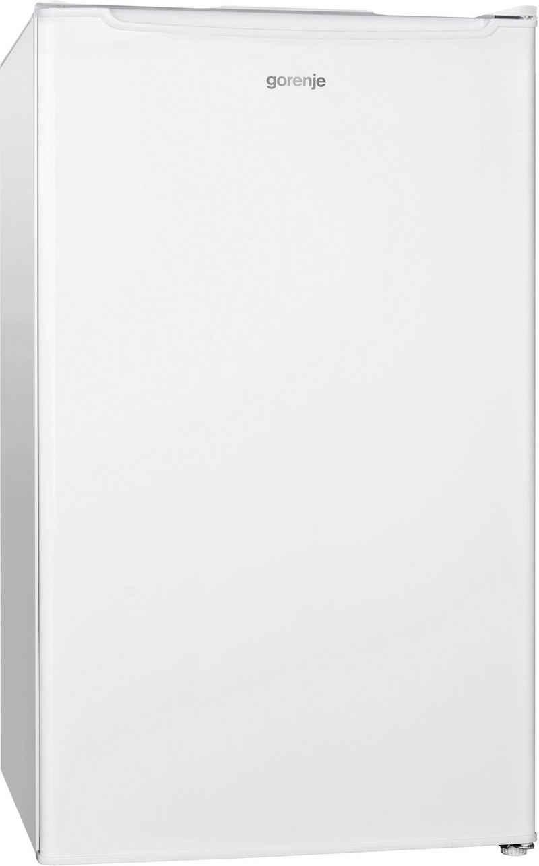 GORENJE Kühlschrank R391PW4, 84,7 cm hoch, 49,4 cm breit