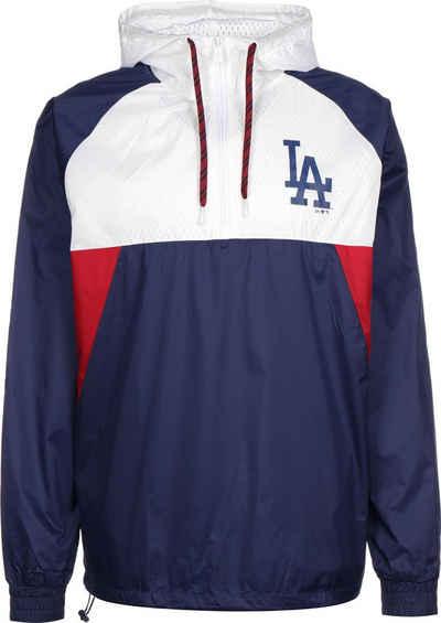 New Era Trainingsjacke »Ripstop Los Angeles Dodgers«