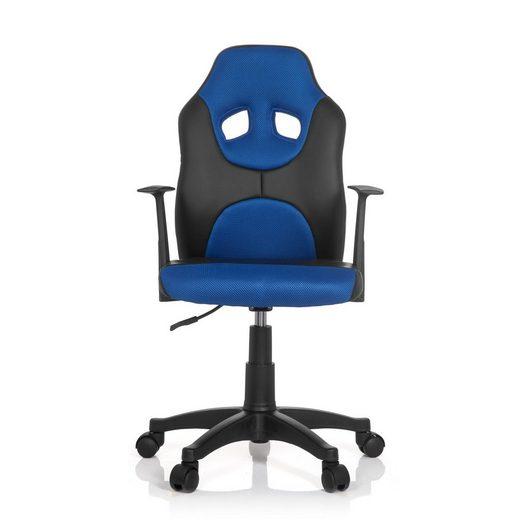 hjh OFFICE Drehstuhl »hjh OFFICE Kinderdrehstuhl KID GAME AL«