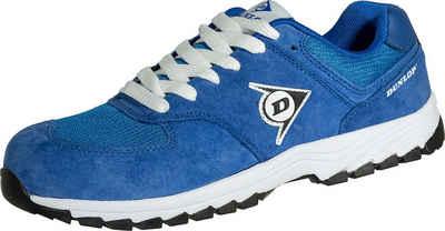 Dunlop »Dunlop Flying Arrow blau S3« Arbeitsschuh