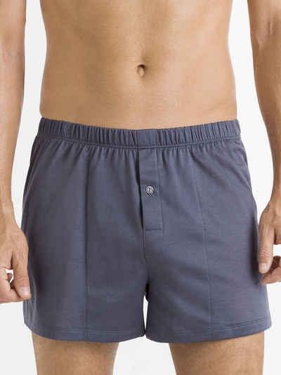 Hanro Boxershorts »Jersey-Boxershorts« (1 Stück)
