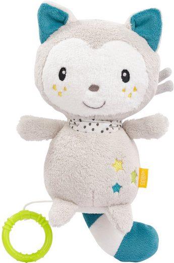 Fehn Spieluhr »Katze Yuki«
