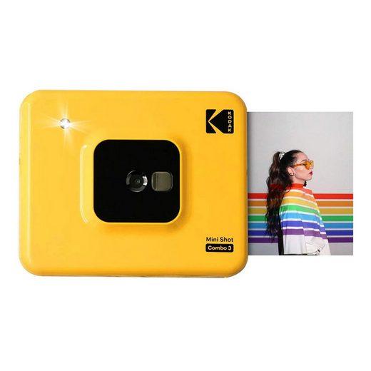 Kodak »Mini Shot Combo 3« Outdoor-Kamera