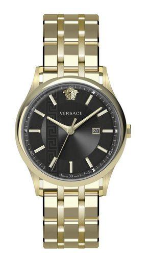 Versace Schweizer Uhr »Aiakos«