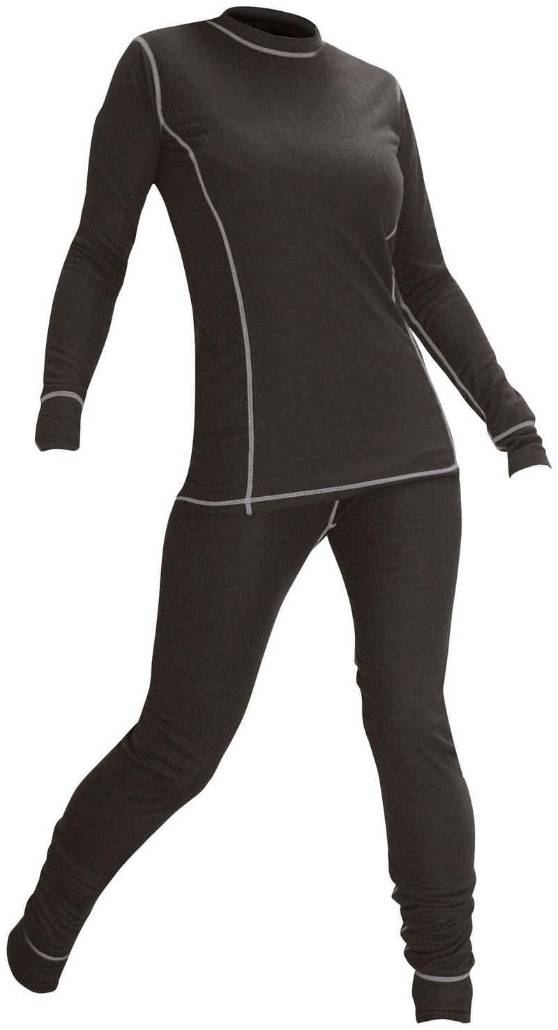 roleff Funktionsunterhemd »RO 205 (Damen)«, schwarz