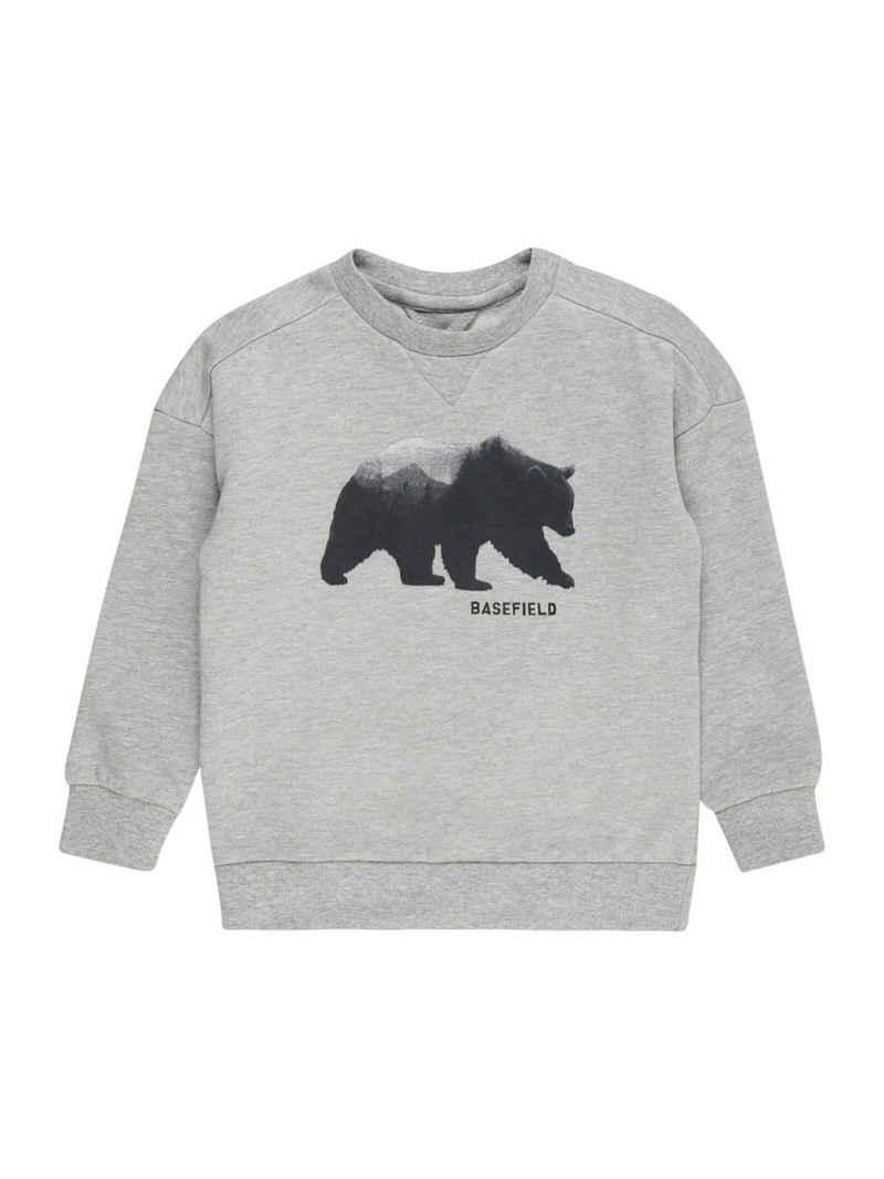 BASEFIELD Sweatshirt (1-tlg)