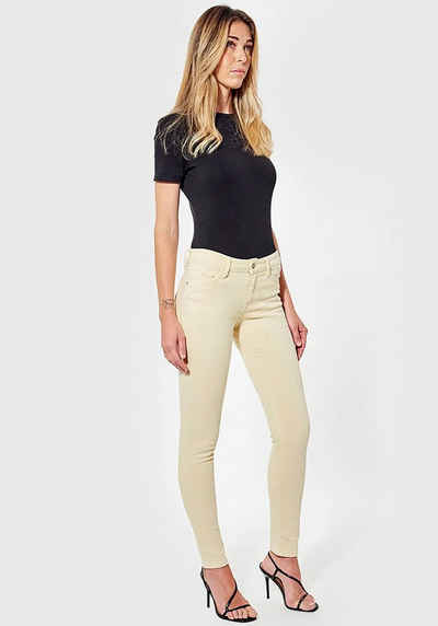 Kaporal Skinny-fit-Jeans »LEYLA« Schmale Jeans