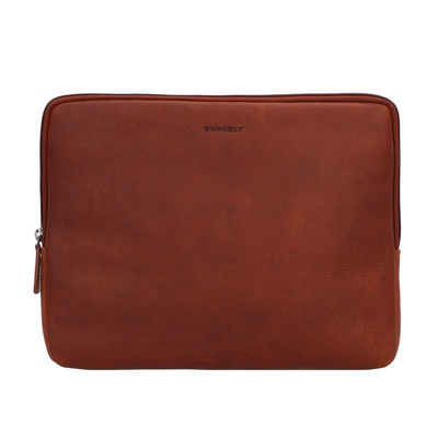 Burkely Laptop-Hülle »Antique Avery«, Leder