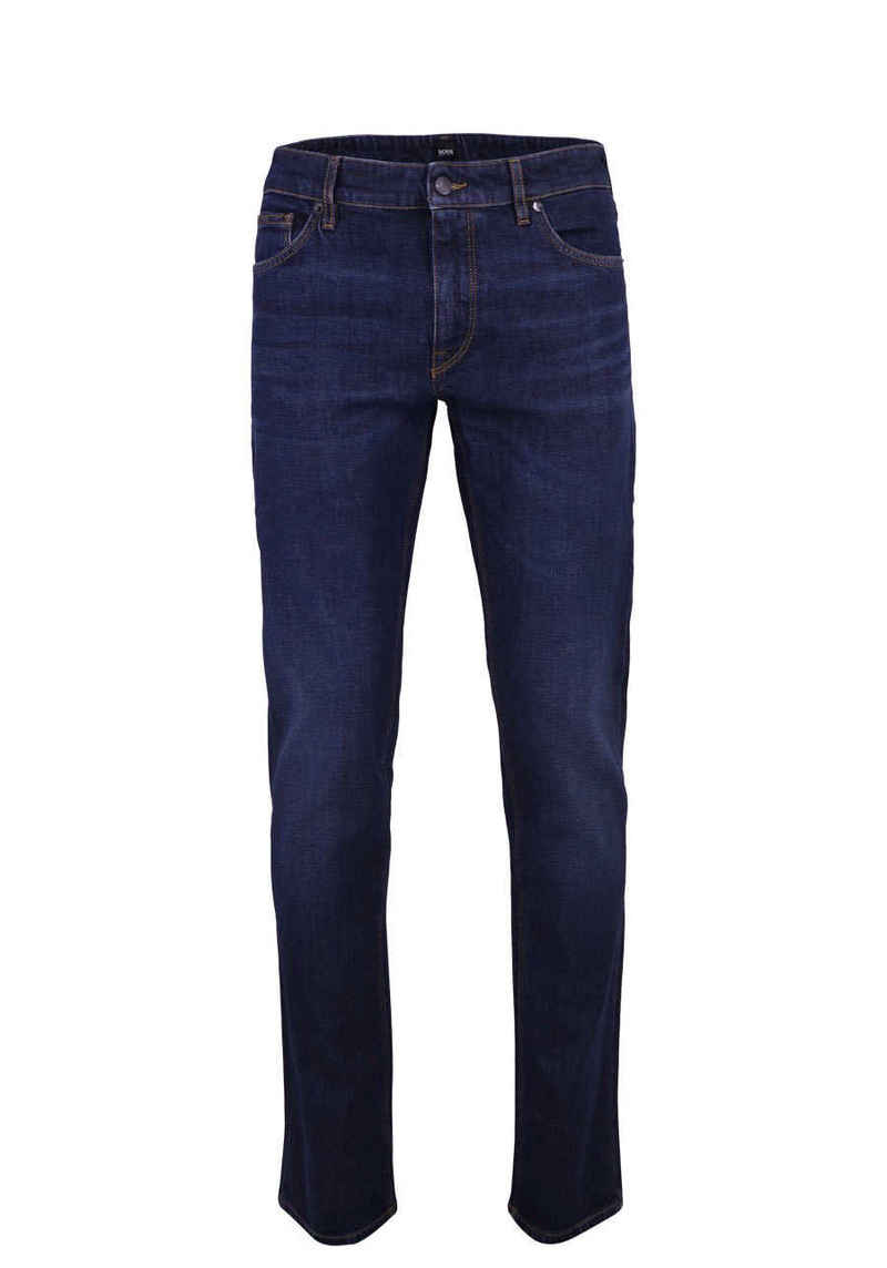 Boss Regular-fit-Jeans »Business«