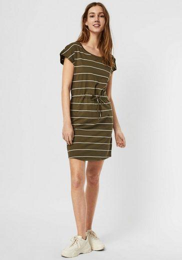 Vero Moda Shirtkleid »VMAPRIL« im Streifen-Look