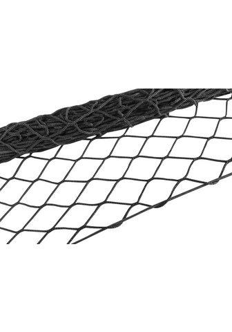 WALSER Schutznetz BxL: 3x2 m Ladungssicherung...