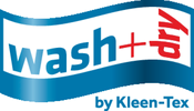 wash+dry by Kleen-Tex