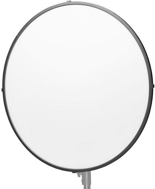 Blitzgeräte - walimex »pro Soft LED Brightlight 1500 Bi Color Round 21420« Blitzgerät  - Onlineshop OTTO