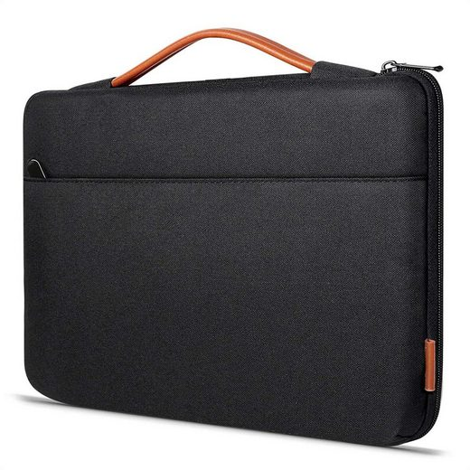 Inateck Laptoptasche »Laptoptasche 14 Zoll für die meisten 14 Zoll Laptops und 15 Zoll MacBook Pro 2016-2019«