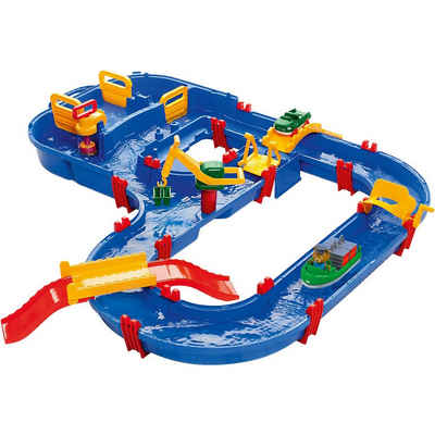 Aquaplay Wasserbahn »Megabridge, 120 x 105 cm«