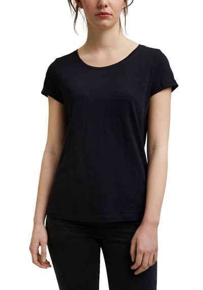 edc by Esprit T-Shirt im Basic-Stil