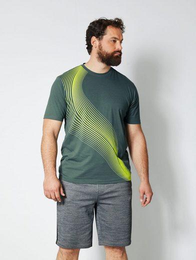 Men Plus by HAPPYsize T-Shirt