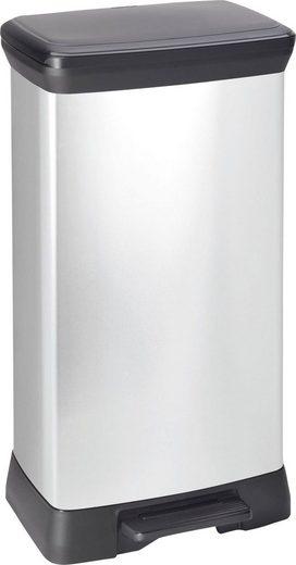 Curver Mülleimer »Decobin«, 50 Liter