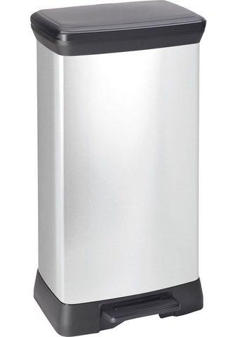 Curver Mülleimer »Decobin« 50 Liter