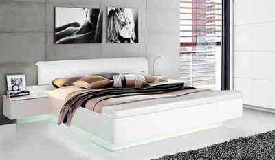 Komplett Schlafzimmer Mit Schlafzimmer Sets Einrichten Otto