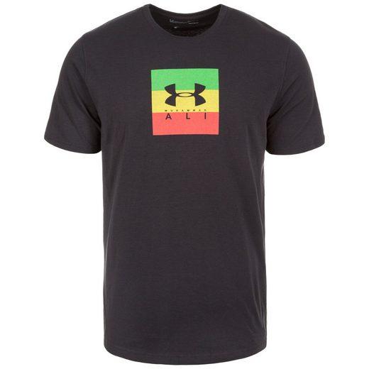 Under Armour® Trainingsshirt Allseasongear Ali Core Rumble