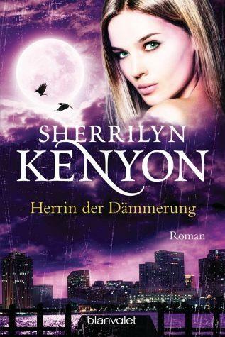 Broschiertes Buch »Herrin der Dämmerung / Dark Hunter Bd.18«