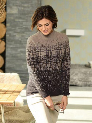 Mona Pullover aus reinem Kaschmir