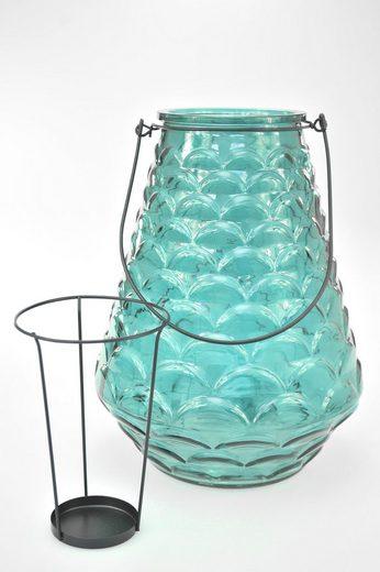 HTI-Living Windlicht Kerzenhalter Set